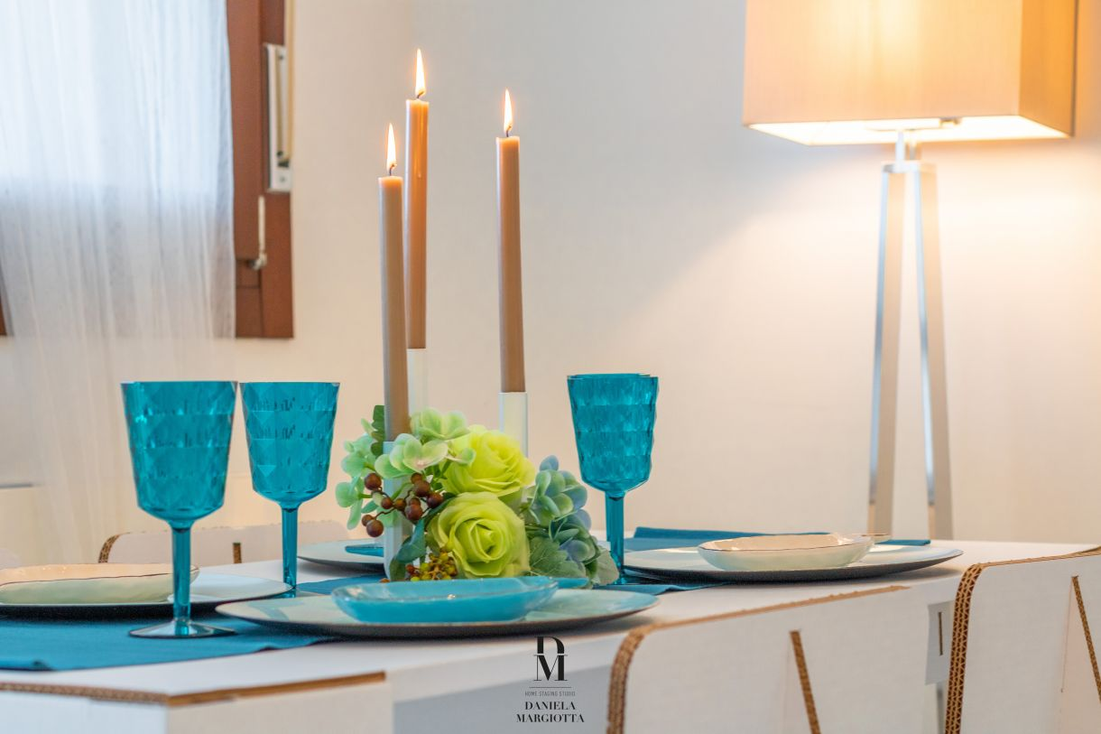 Home staging e cartonato una strategia vincente